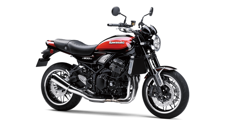 Z900RS ABS Image